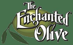 enchanted olive logo